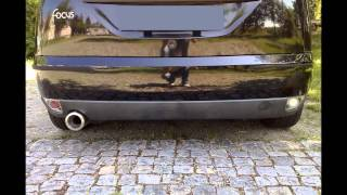 Ford Focus Tuning #3 (MK1 DAW 16V) 2013 - 2015 Teaser Trailer