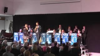 Please Don't Talk About Me When I'm Gone - Minna Lasanen & Lappeenranta Big Band