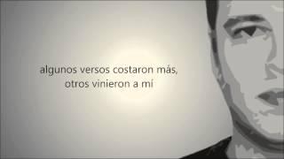 """Your Song"" de Elton John adaptada al castellano (por D.G.) , letra en español"