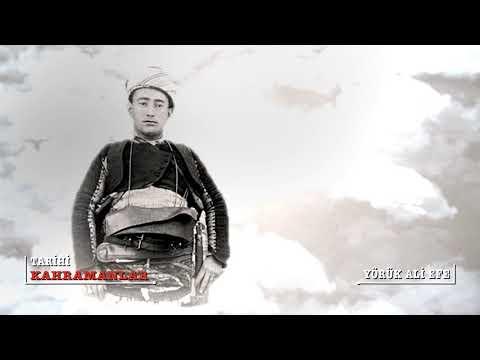 Tarihi Kahramanlar | Yörük Ali Efe