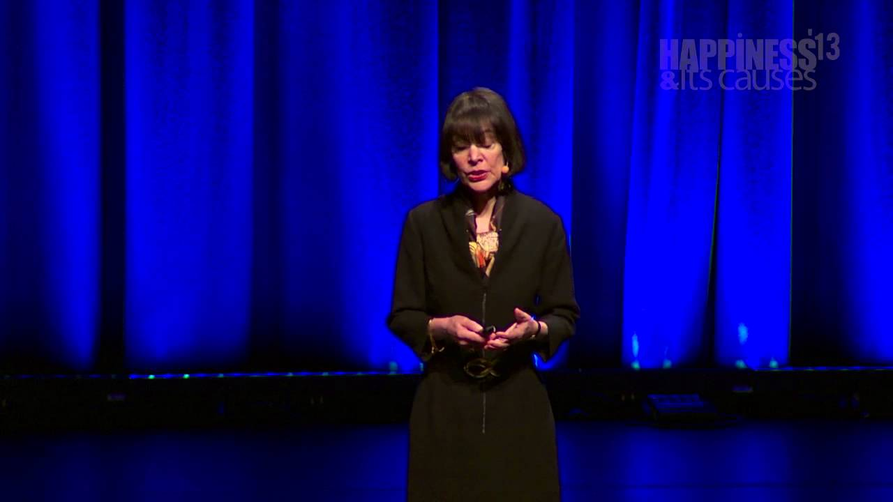 Carol Dweck 'Mindset - the new psychology of success' at Happiness ...
