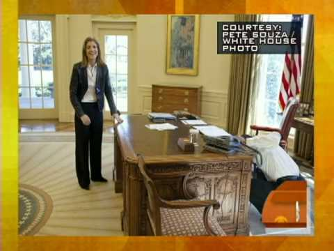 Obama's First Days Photos