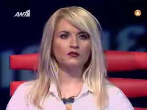 Momenti i së vërtetës për Pamelën Shqiptare ne Tv Grek...