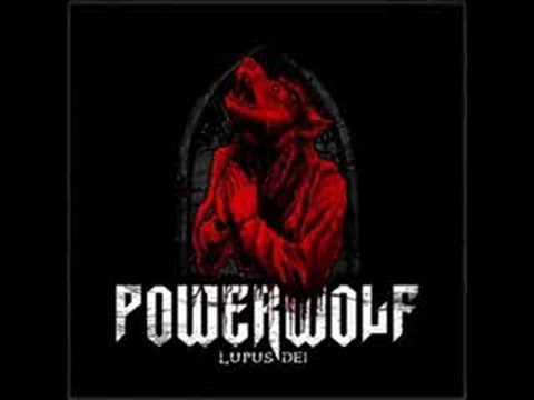 Powerwolf - Saturday Satan