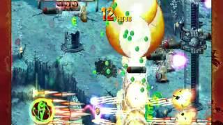 Akai Katana Shin Full Game Play Xbox 360