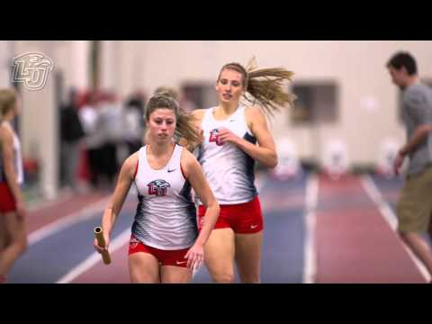 Indoor Track & Field Update With Coach Tolsma
