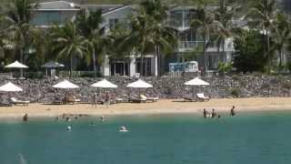 Paragon Villa Hotel и его пляж.Вьетнам, Нячанг (Nha Trang)(, 2013-10-21T13:24:12.000Z)