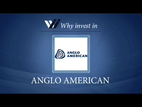 Anglo American - Why invest in 2015
