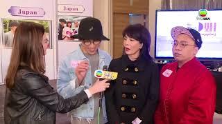 11.20.2017 - 《Do姐再shopping》鄭裕玲大讚農夫 2017 Video