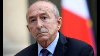 Gérard Collomb: Meriem Nouri, l'ex-femme de Collomb,
