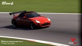 Gran Turismo 6 -
