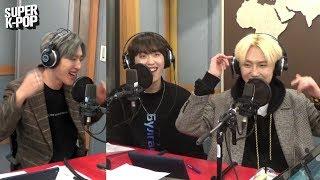 [Super K-Pop] 몬트 (M.O.N.T)'s Singin' Live '사귈래 말래? (Will you be my girlfriend?)'