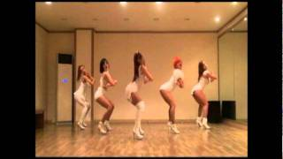 "KARA - ""Step"" Dance Cover by Black Queen"