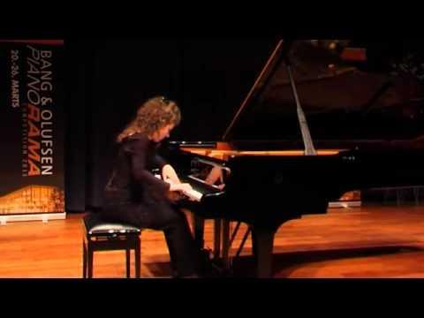 Debussy - Suite Bergamasque, I. Prelude