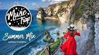 Special Summer Mix 2019 🌴 Best Of Deep House Sessions 2019 Chill Out Mix By Music Trap