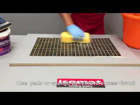 ISOMAT Cleaning Epoxy Grouts