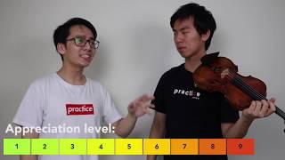 10 Levels of Classical Music Appreciation