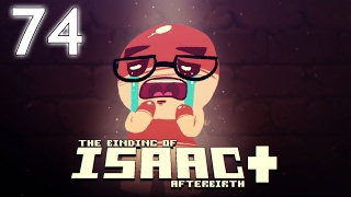 The Binding of Isaac: AFTERBIRTH+ - Northernlion Plays - Episode 74 [Wow, It's Another Daily!]