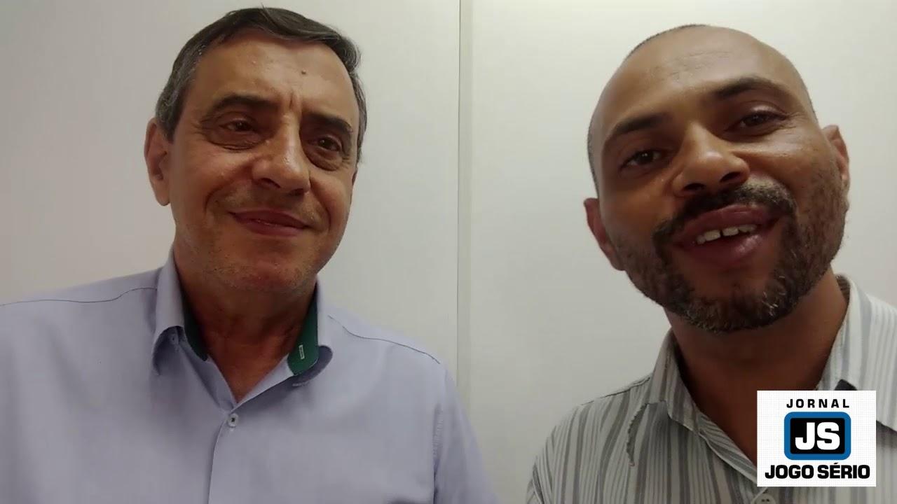 Cogitado para disputar a Prefeitura em 2020, Cairo Cardoso fala sobre o Partido Novo em Guaxupé