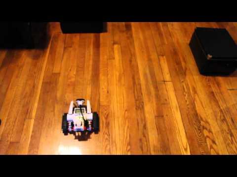 Robot Evaluation Course