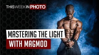 Mastering the Light with Magmod
