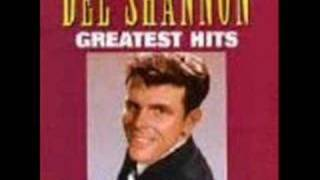 Watch Del Shannon She Cried video
