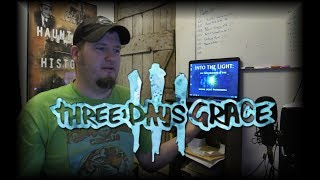 Three Days Grace - Right Left Wrong (Reaction)