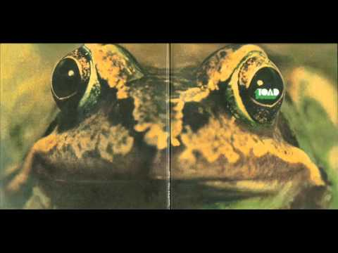 TOAD  TOAD 1971
