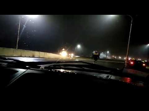 Reclamo de taxistas en el Aeropuerto de Río Gallegos
