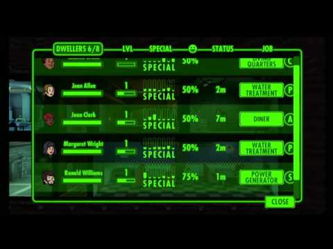 New Fallout Shelter game announced, coming to Android later