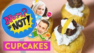 Nom or Not? Cupcakes! | Food.com