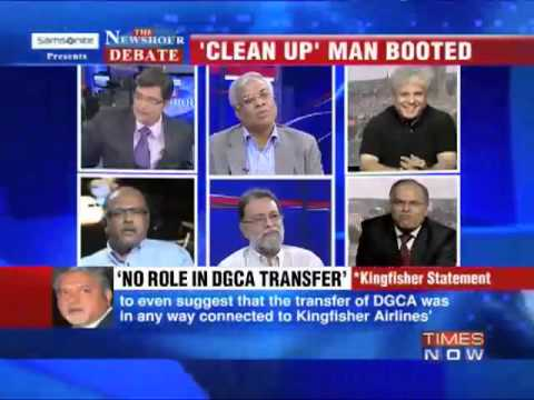 Why Was Clean Up Man Bharat Bhushan Sacked 2