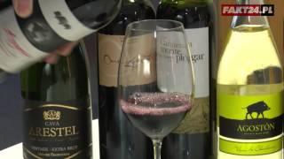Testujemy wina hiszpańskie! Które dobre na majówkę? - Test Faktu