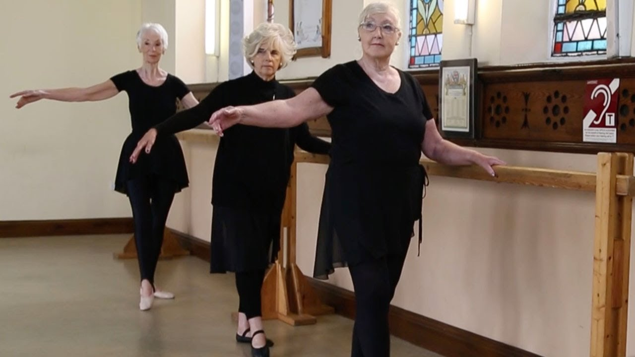 Silver Swans® - Janet Lomas School of Dancing   Ballet & Tap Dance