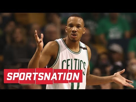 Celtics Trading Avery Bradley To Pistons Was Necessary | SportsNation | ESPN