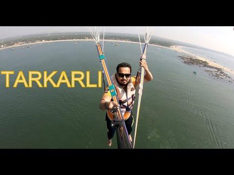 Tarkarli - Scuba - Parasailing - Food - Sightseeing - with wife
