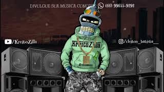 A PERERECA DA VIZINHA TÁ SENTADA NA MINHA VARA (FUNK REMIX) DJ LUCAS BEAT E DJ THIAGO MENDES