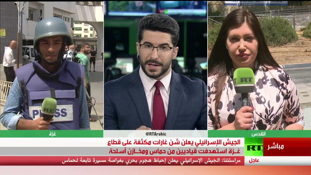تفاصيل جديدة حول القصف الإسرائيلي المتواصل للقطاع و -غواصة- حماس تحاول استهداف قطعة بحرية إسرائيلية  - نشر قبل 27 دقيقة