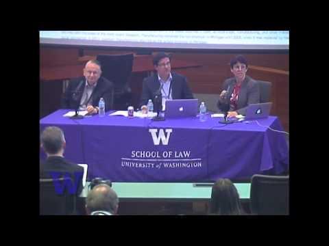 "WeRobot 2015 Panel 9: ""Robot Economics"""