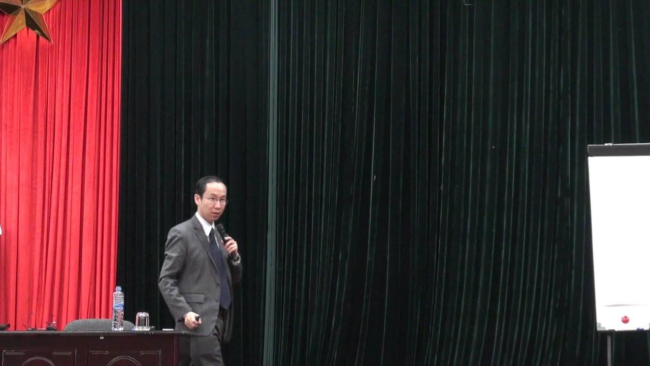 Francis Hùng -Tôn trọng quyền chọn lựa của khách hàng