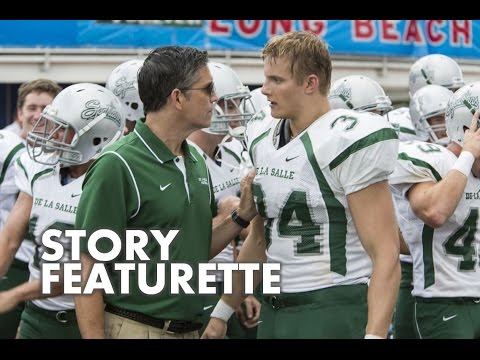 """When The Game Stands Tall Featurette: """"The Story"""""""