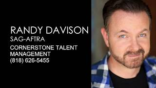 Randy Davison Comedy Reel