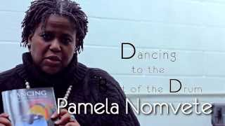 Pamela Nomvete - ''Dancing to the Beat of the Drum'' (A Visual Guide)   || #VeeArtMedia ||