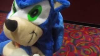 Sonic Movie Poster