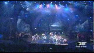 B2K - BET AWARDS 2003 -