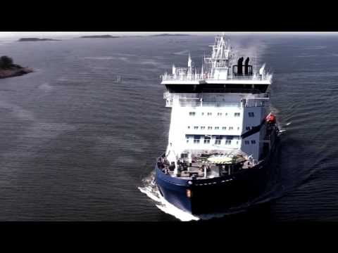 Finnish Marine Industries - high technology and interesting possibilities