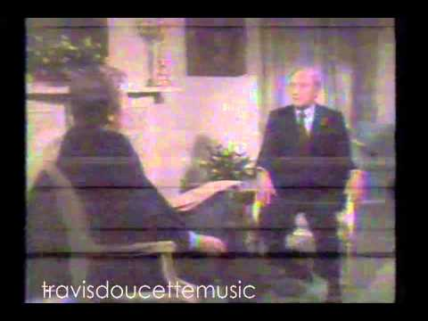 Pierre Trudeau Interview (1983)