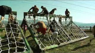 2010 merrell down and dirty mud run los angeles