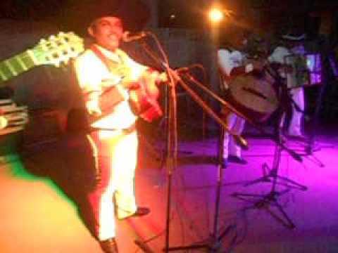 Mariachi Fiesta Boaco Nicaragua - Mi casa Nueva