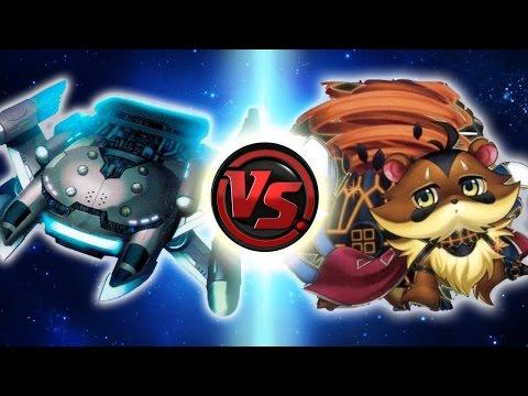 Kozmo vs. Majespecters | #YGC2016 Autumn Qualifier R5 Feature Match!